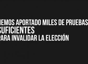 PLAN NACIONAL DE DEFENSA DE LA DEMOCRACIA Y DE LA DIGNIDAD DE MÉXICO