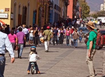 Se prevé una alta derrama económica por fiestas de la Guelaguetza: STyDE