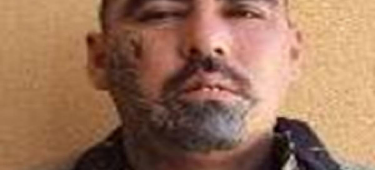 """En Tamaulipas, policía federal detiene a presuntos informantes del """"cártel del golfo"""""""