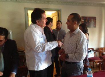 Prepara Oaxaca proyecto para la Escuela Superior de Música