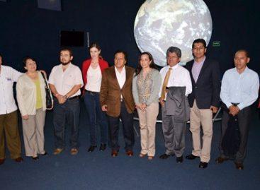 """Diputada Serrano pone en marcha """"Oaxaca Fresco 2050"""""""