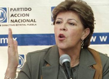 El 1 de diciembre Peña Nieto, será presidente: PAN
