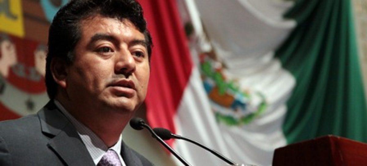 Se suma Congreso de Oaxaca a COPECOL para fortalecer la democracia en México