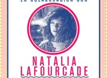 Ofrecen Natalia Lafourcade y la Banda de Música de Oaxaca concierto en la Plaza de la Danza