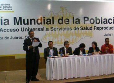 """""""Acceso Universal a Servicios de Salud Reproductiva"""", panel del DIGEPO"""