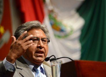 Informe de auditorías a Oficina de Pensiones, pide diputado Luis de Guadalupe