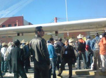 Cuenta Oaxaca con una población superior a 3.8 millones de habitantes: CIEDD
