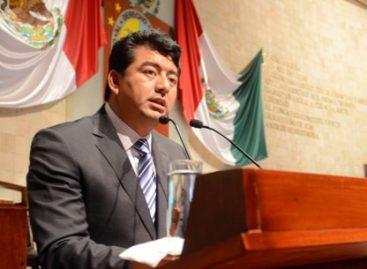 Pide Congreso información sobre cuántas concesiones se han otorgado y cuántas se cancelarán, en Oaxaca
