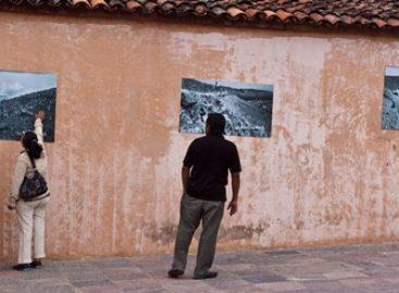 """""""LXXX Aniversario del Homenaje Racial"""": Un retrato de la Guelaguetza"""