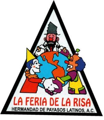 FERIA DE LA RISA CONVENCION OAXACA