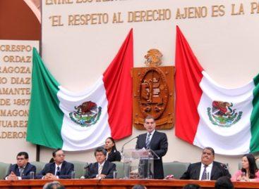 Reconoce Cué contribución de huajuapeños en la lucha de Independencia