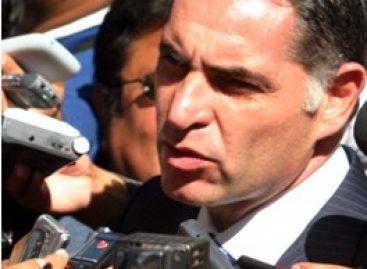 Garantiza Gobierno de Oaxaca seguridad al turismo en la Guelaguetza: Gabino Cué