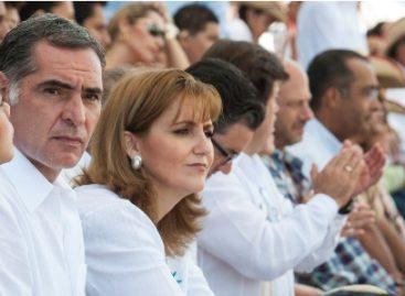 Impresiona a líderes políticos, actores y diplomáticos la Octava del Lunes del Cerro