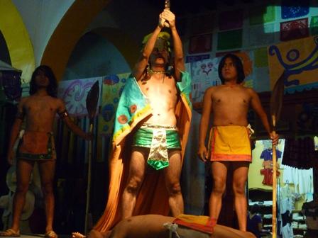 Historia antigua de Oaxaca 27 07 12