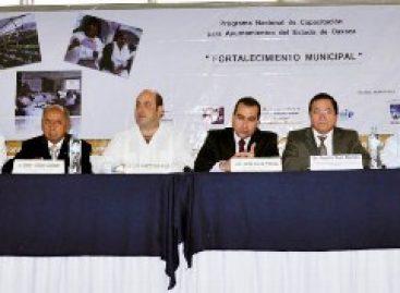 Archivos organizados documentan quehacer municipal y fortalecen transparencia: IEAIP