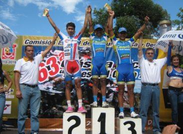 Resultados oficiales de la Primera Etapa de la Clásica Ciclista Lunes del Cerro