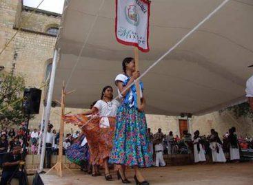 La región de la Costa se hace presente en la Fiesta de la Cultura Oaxaqueña
