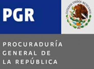 Rinde protesta voluntariado en Oaxaca de la PGR