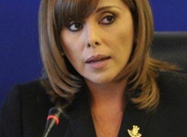 Fomentar la legalidad, prioridad para la PGR: Marisela Morales