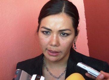 Detienen en Oaxaca a la Directora General de Notarias, Maritza Escarlet Vásquez y dirigente de mujer del PRI