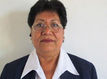 Deja Carlos Alcántara, dirigencia del PAN en Oaxaca; lo sustituye María Isabel López