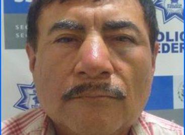 Recata secuestrado PF y apresa a dos plagiarios, en Morelos