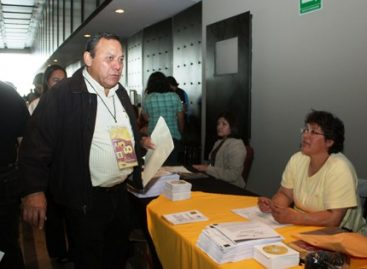 """Habrá alianza """"Movimiento Progresista"""" hasta el 2018, aprueba el PRD"""