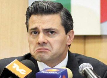 """No regresará el """"viejo PRI"""": Peña Nieto"""