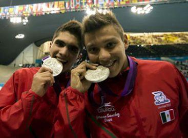 México alcanza su primera medalla de planta, en los Juegos Olímpicos Londres 2012