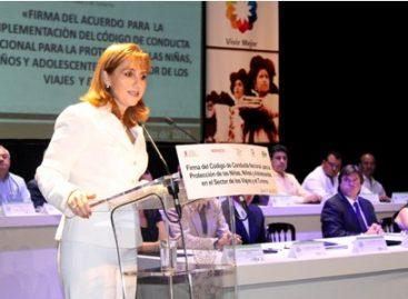 Se suma Oaxaca al esfuerzo nacional para evitar la trata de personas en el sector turístico