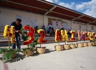 Primera Feria de la Tlayuda en San Antonio de la Cal