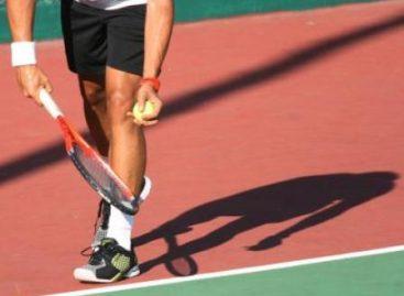 """Torneo Profesional de Tenis """"Lunes del Cerro"""" cambia de sede"""