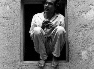 Francisco Toledo cumple hoy 72 años