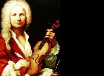 """""""Viva Vivaldi"""" en la Cd. De México"""