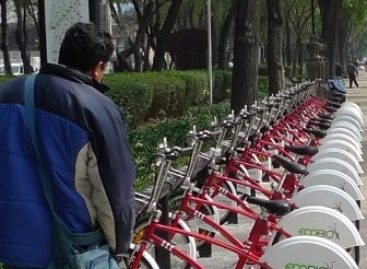 En México se da el crecimiento mundial más acelerado en uso de bicicleta: Ebrard