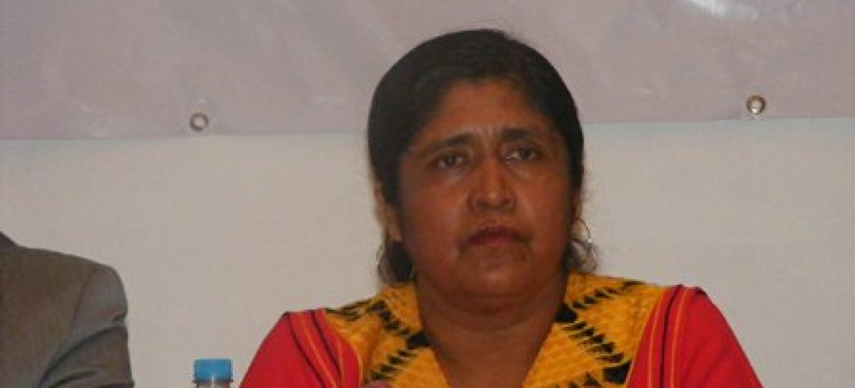 La diputada Hita Ortiz y Sinfra inauguran obras en municipios de Tlaxiaco