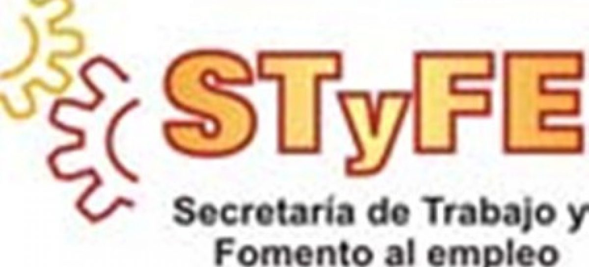XXVI Feria del Empleo: STyFE