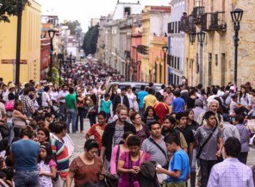 ¡Oaxaca abre sus puertas y recibe gustosa al turismo nacional y extranjero en la fiesta de la Guelaguetza!