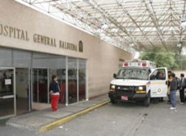 Realiza Hospital General Balbuena donación multiorgánica por primera vez en su historia