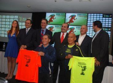 Lista la Ciudad de México para recibir a más de 17 mil maratonistas el 2 de septiembre
