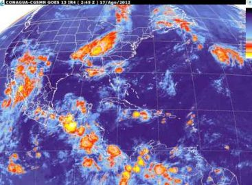 Genera Onda Tropical número 11 potencial de lluvias en regiones del estado