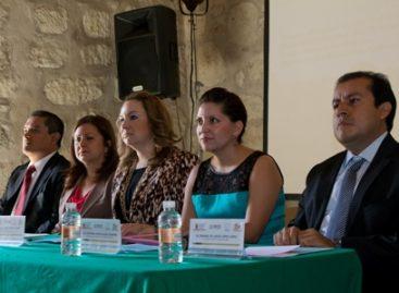 Avanza aplicación del Nuevo Sistema Penal Adversarial en Oaxaca: López López
