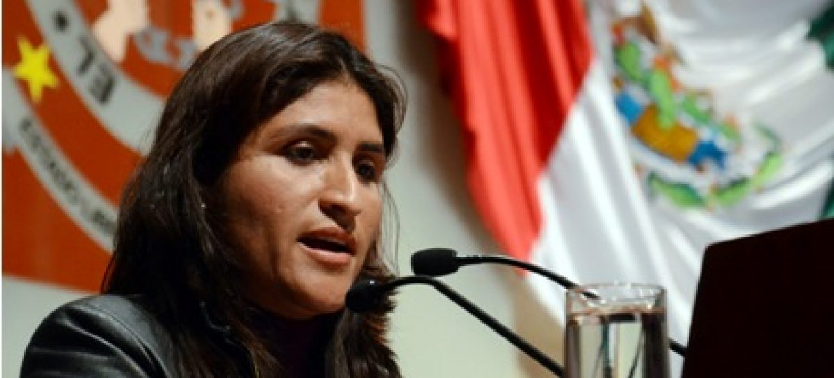 Se une Congreso de Oaxaca al exhortó para que el Presidente vele por el derecho de la niñez