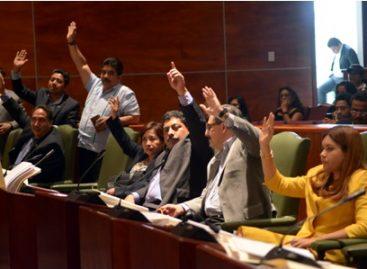 Tipifica la LXI Legislatura el delito de feminicidio en el estado de Oaxaca