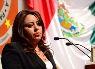 Urge diputada a legislar para prevenir la muerte materna en Oaxaca