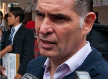 Se garantizará retorno de familias desplazadas a la región Triqui: Cué Monteagudo
