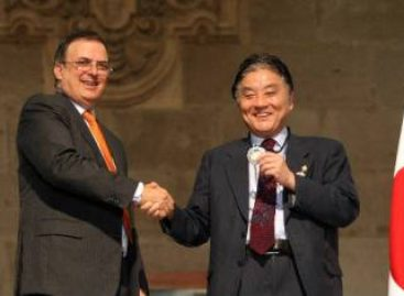Intercambian sistemáticamente medidas de protección civil Nagoya, Japón, y el DF