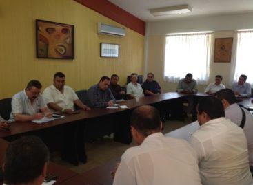 Atiende Segego solicitudes de empresarios, ediles y productores del Istmo de Tehuantepec