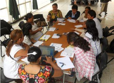 Inician Foros de Consulta sobre la Reforma Constitucional del estado y la Ley de Derechos Indígenas
