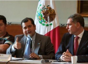 Invertirá Gobierno de Oaxaca y Federación 171 mdp en infraestructura social para pueblos Chimalapas